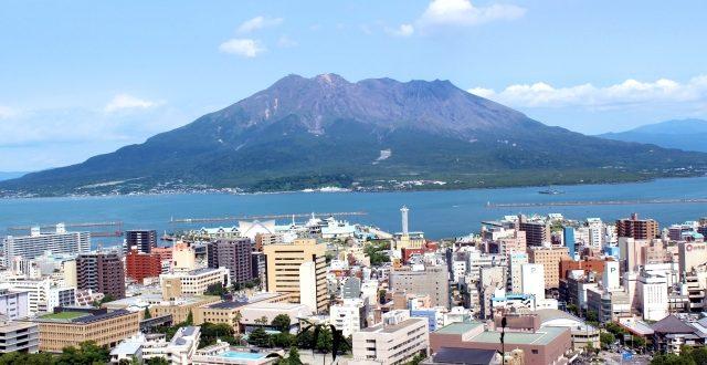 鹿児島県 - 地域のPRイメージ画像