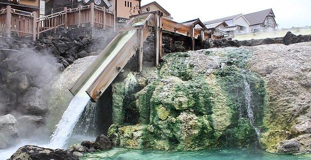 群馬県 - 地域のPRイメージ画像